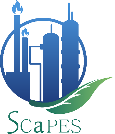SCaPES | Chemical & Process Engineering